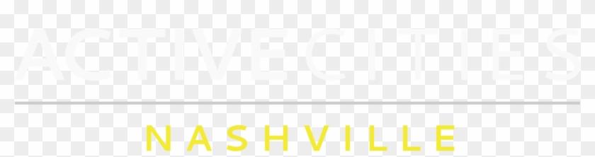 Golf In Nashville, Tn - Black-and-white Clipart #3814783