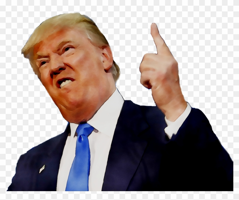 United Trump Of States Donald Criticizing President - Trump Nuke You Re Fired Clipart #3828520