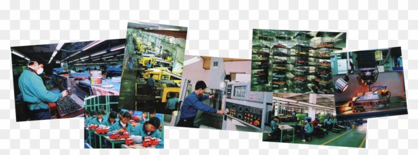Rua Luis G - Machine Clipart #3832865