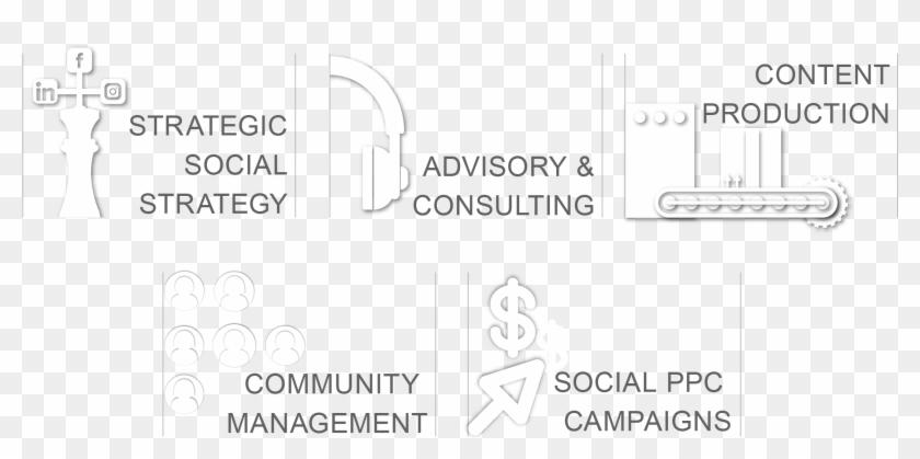 Services - Graphic Design Clipart #3837495