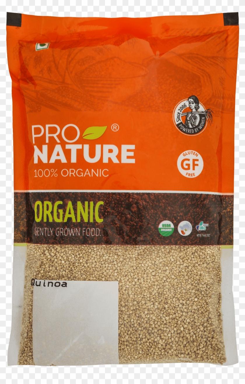 Home / Super Foods / Quinoa - Pronature Organic Foods Clipart #3842033