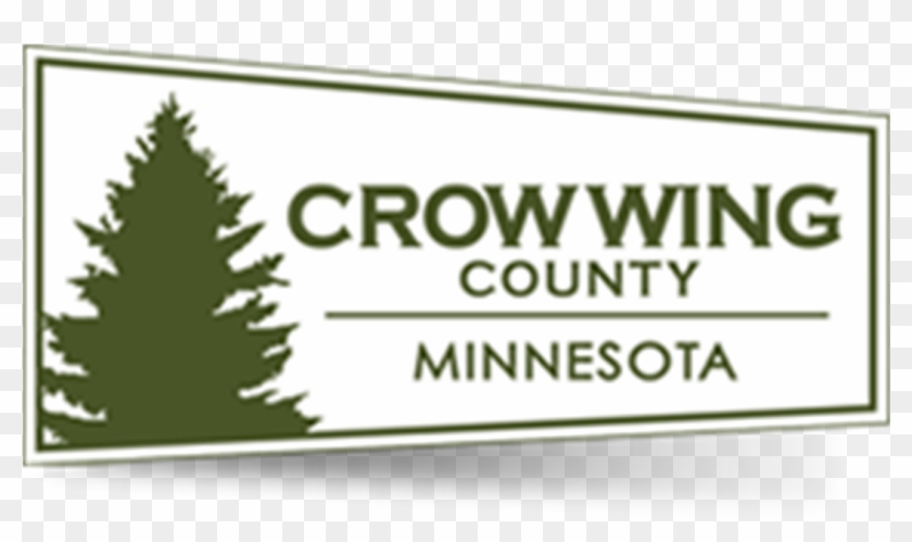 Used Electronic Equipment Disposal - Crow Wing County Minnesota Logo Clipart #3844429