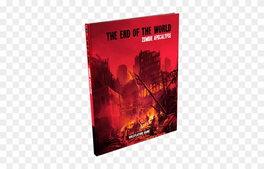 Lord Of The Rings - End Of The World Zombie Movie Clipart #3853737