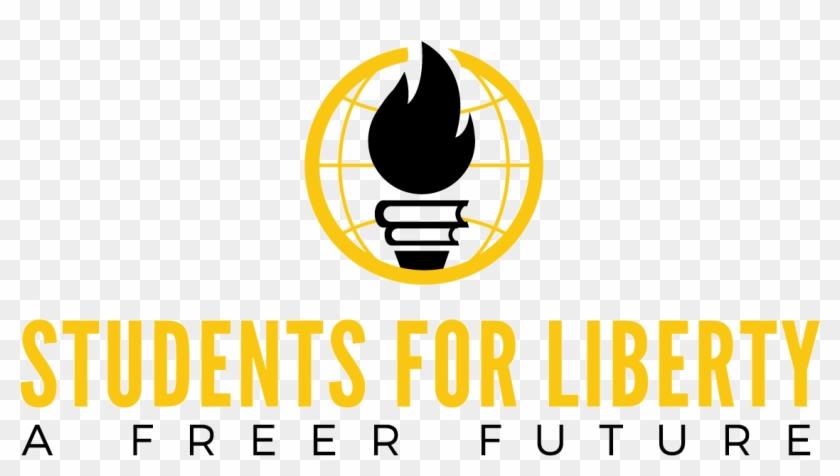 Students For Liberty - Students For Liberty Logo Clipart #3857950