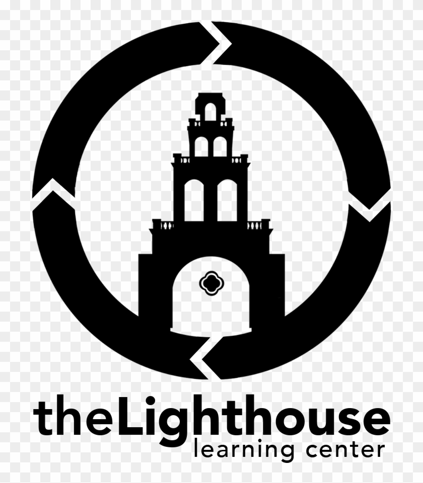 Lighthouse Learning Center - Cycle Noun Project Clipart #3867044