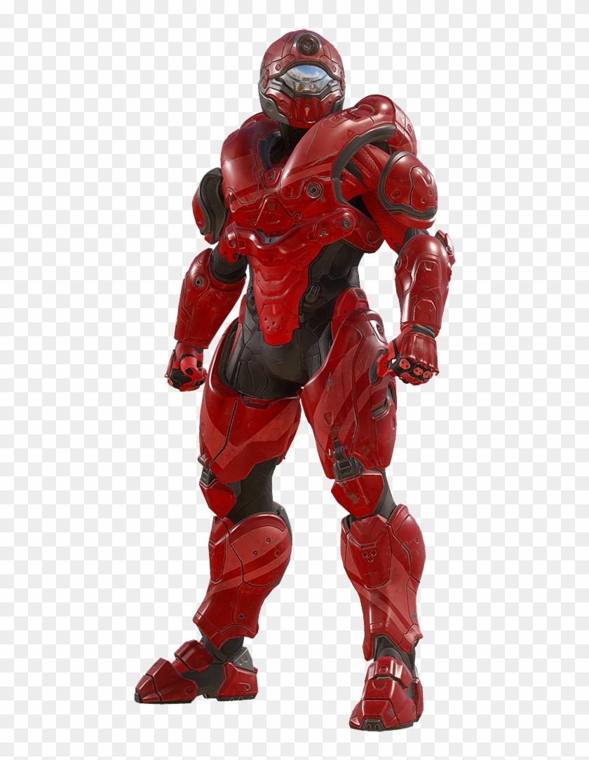 Halo Stinger Armor - Halo 5 Spartan Armour Clipart #3885931