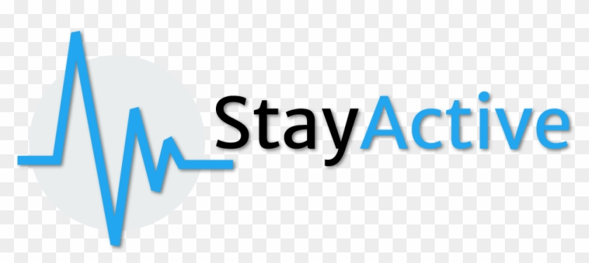 Ageing Well In The Digital World - Stay Active Clipart #3898654