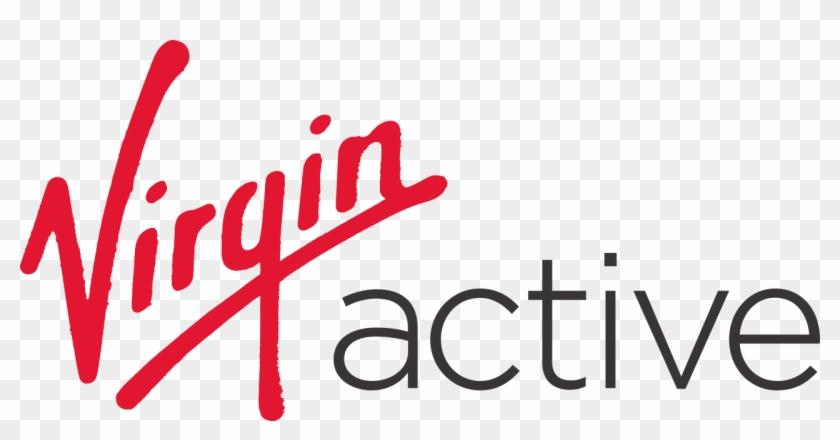 File - Virgin Active - Svg - Virgin Active Logo Vector Clipart #3898710