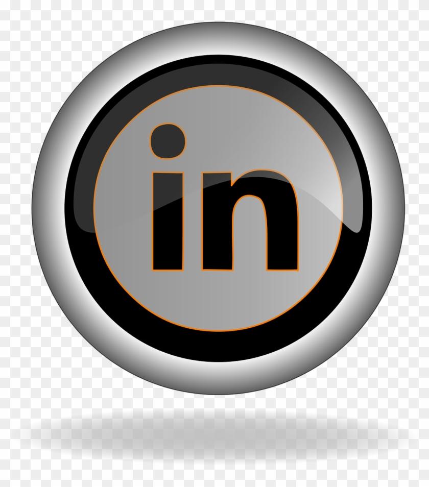 Social Media Icon - Social Media Clipart #3899323