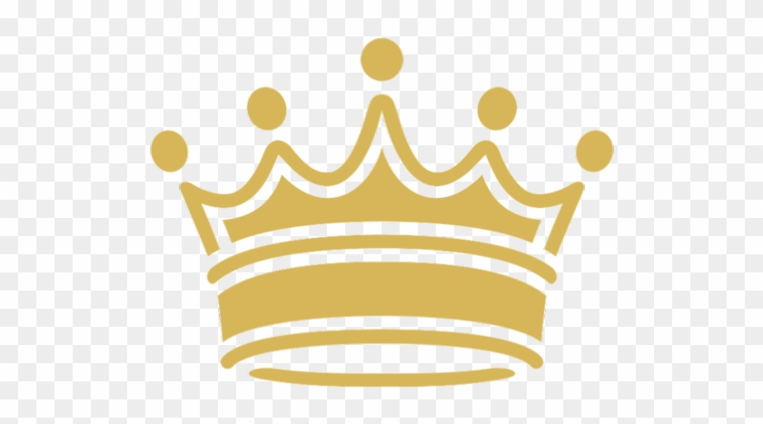 King Crown Clipart - Crown Clipart Transparent Background - Png Download #390458