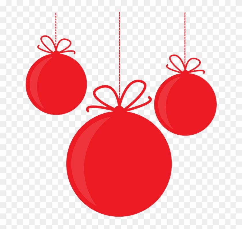 Christmas Ball, Ball, Decoration, Christmas Decoration - 50 Days Before Christmas Clipart #391391