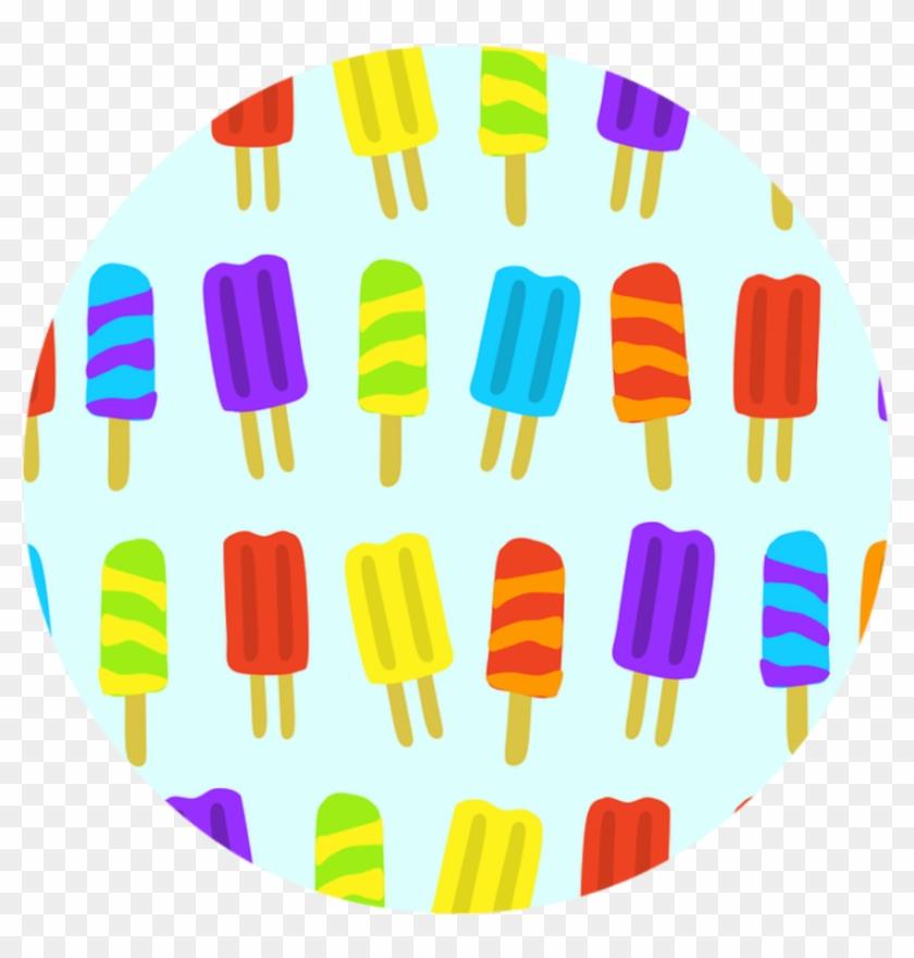Popsicle Moments Make Teams - Popsicle Wallpaper Desktop Clipart #392764