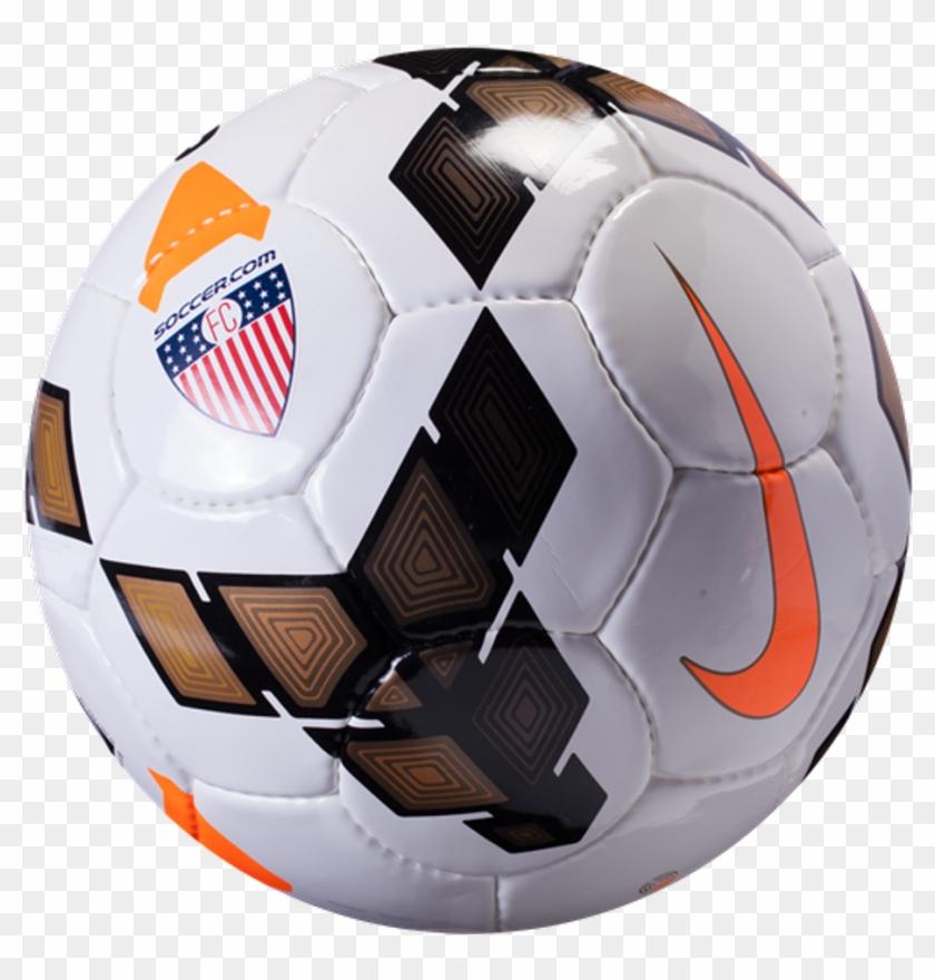 Nike Premier Team Nfhs - Nike Soccer Ball Clipart #3919993