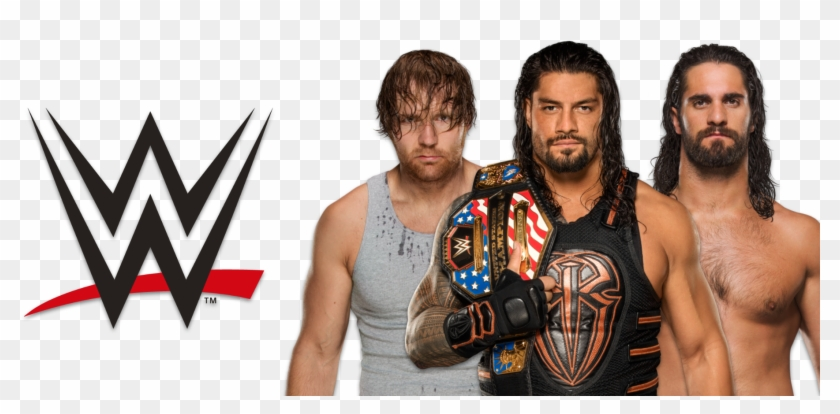 Edited By, The Sparx Team - Roman Reigns Us Champ Png Clipart #3938312