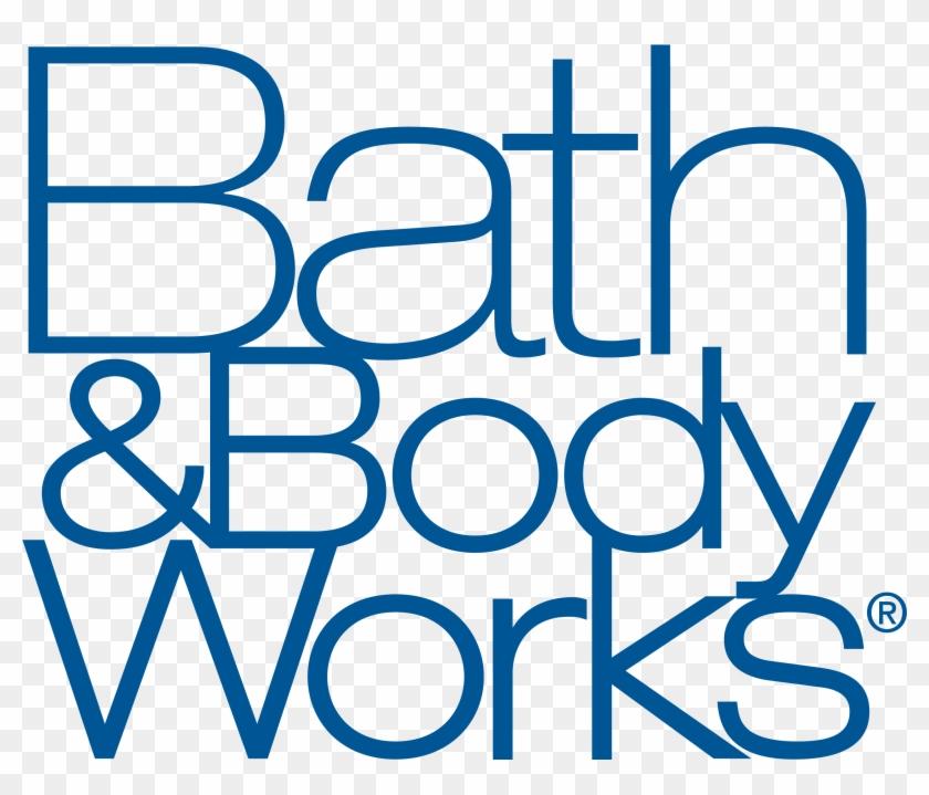 Bath & Body Works - Bath And Body Works Clipart #3939562