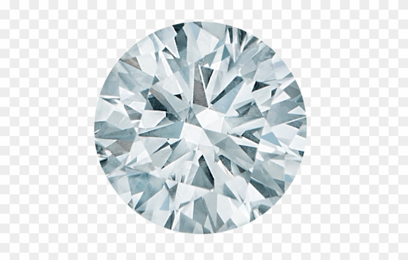 Kwiat Tiara® Cut Diamond Excellent Cut Grade - Diamond Clipart #3941922