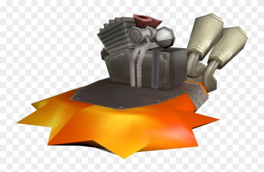 Bulk Star Kirby Air Ride , Png Download - Bulk Star Kirby Air Ride Clipart #3942139