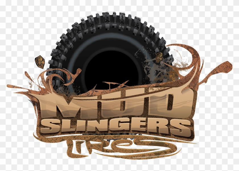 Off Road Tyre Logo Clipart #3949067