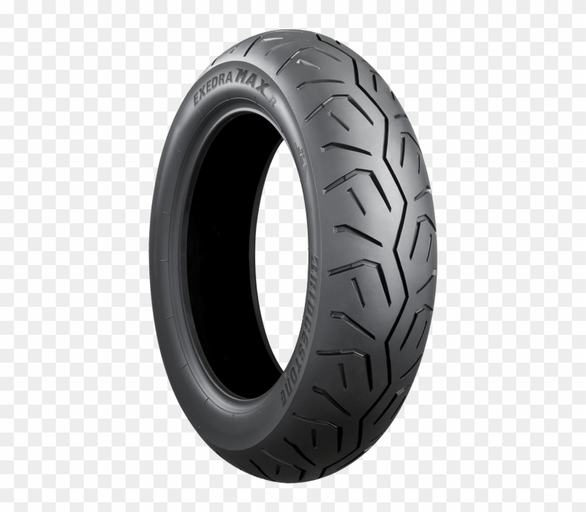 Motorcycle Tires - 150 80 16 Exedra Max, HD Png Download #3949498
