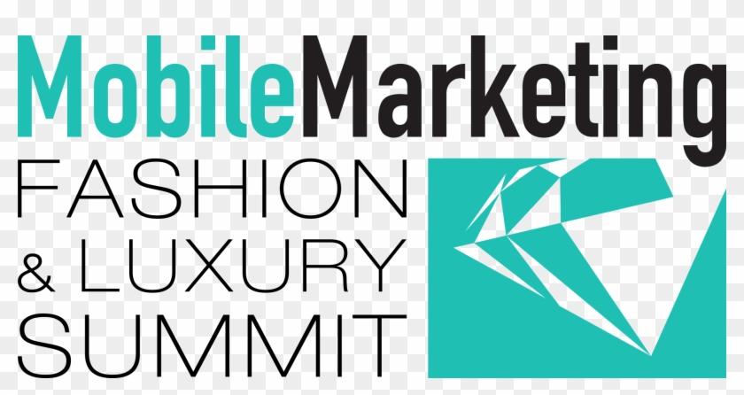Mobile Marketing Fashion & Luxury Summit, London - Mobile Marketing Clipart #3958407