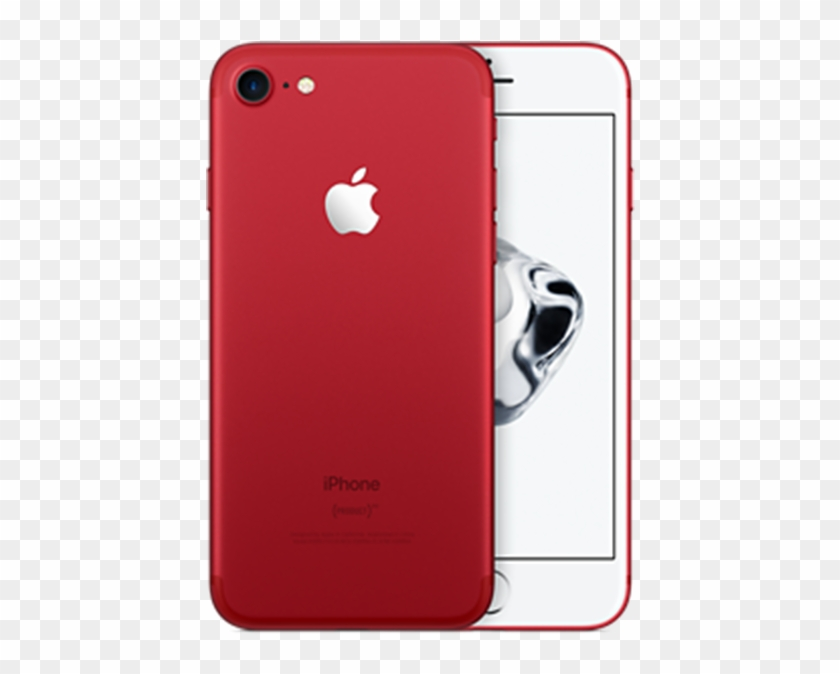 Iphone 7 Red Png - Iphone 7 Plus Price In Pakistan Clipart #3988376