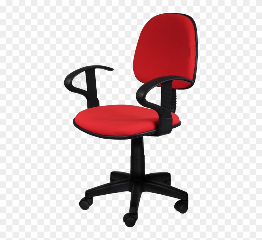 Office Chair Png - Office Chair Clipart #3993547