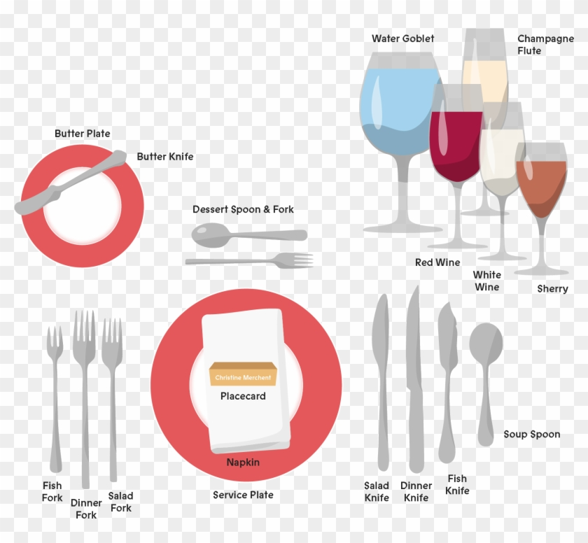 Champagne Was Served With Dessert - Wine Glass Clipart #3999092