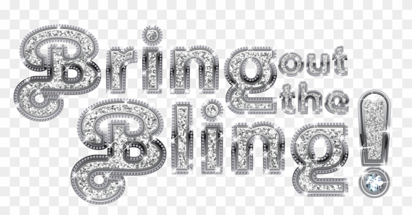 Bling Png Clipart #41797