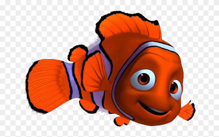 Nemo Png - Imagenes De Nemo Gif Clipart@pikpng.com