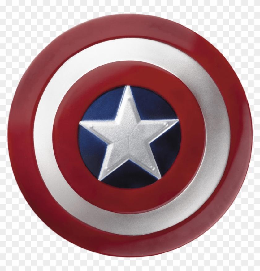 Captain America Shield - Captain America's Shield Clipart #47290
