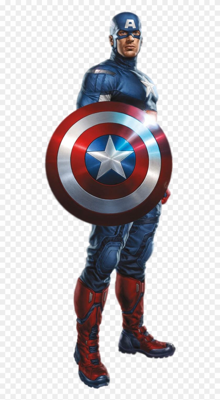 543 X 1473 3 - Captain America Full Size Clipart #47632