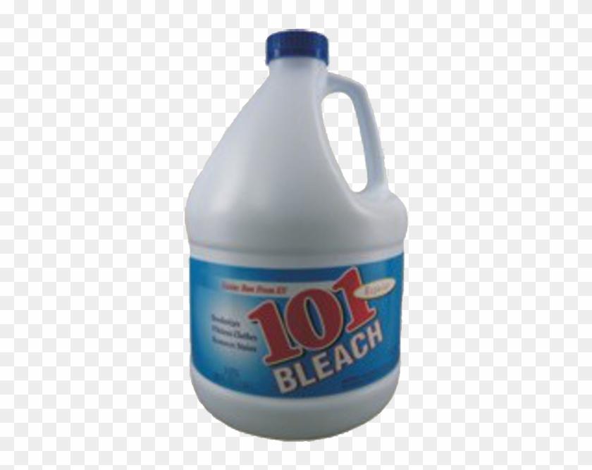 Bleach 1 Gallon - My Room Sign Clipart #400700
