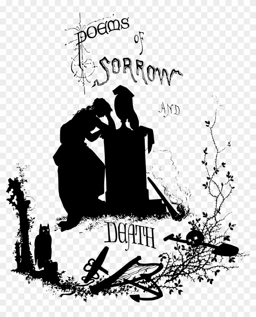 Sorrow Clip Art