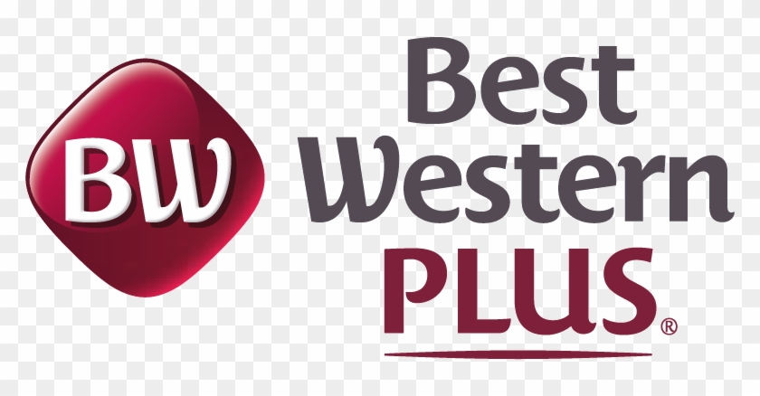 6 Minutes From - Hotel Best Western Logo Clipart #4023465