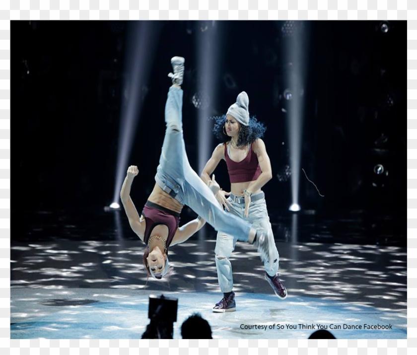 Choice Image - Hip-hop Dance Clipart #4023542