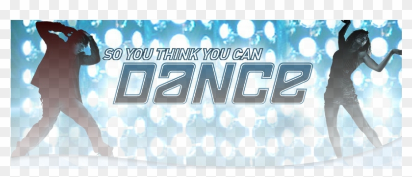 Travis Wall Jeanine Mason Kathryn Mccormick - So You Think You Can Dance Logo 2018 Clipart #4024210
