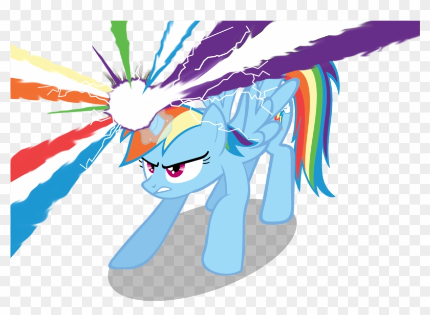 Share This Post My Little Pony Rainbow Dash Alicorn Clipart 4025601 Pikpng
