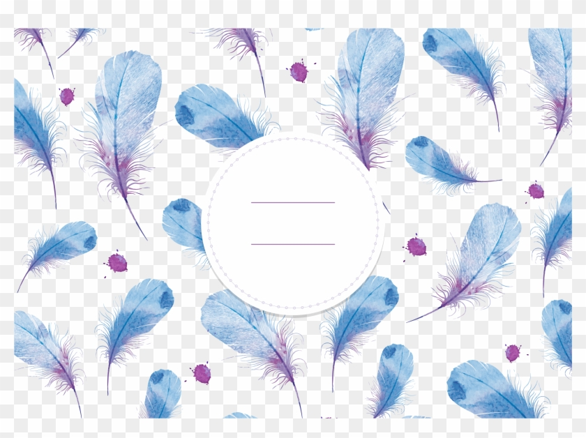 Watercolor Painting Drawing Seamless Transprent Png Background