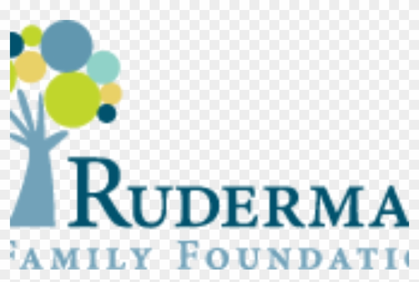 Jay Ruderman, President Of The Ruderman Family Foundation - Ruderman Family Foundation Logo Clipart #4038961