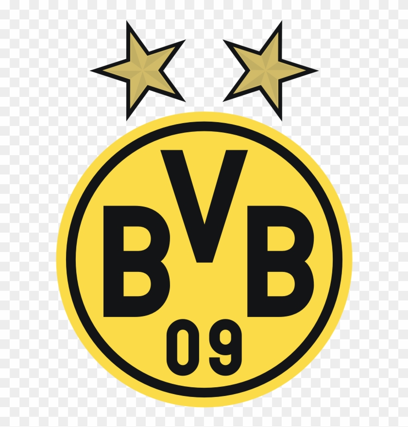 2012-13 - Logo Dortmund Dream League Soccer 2019 Clipart ...