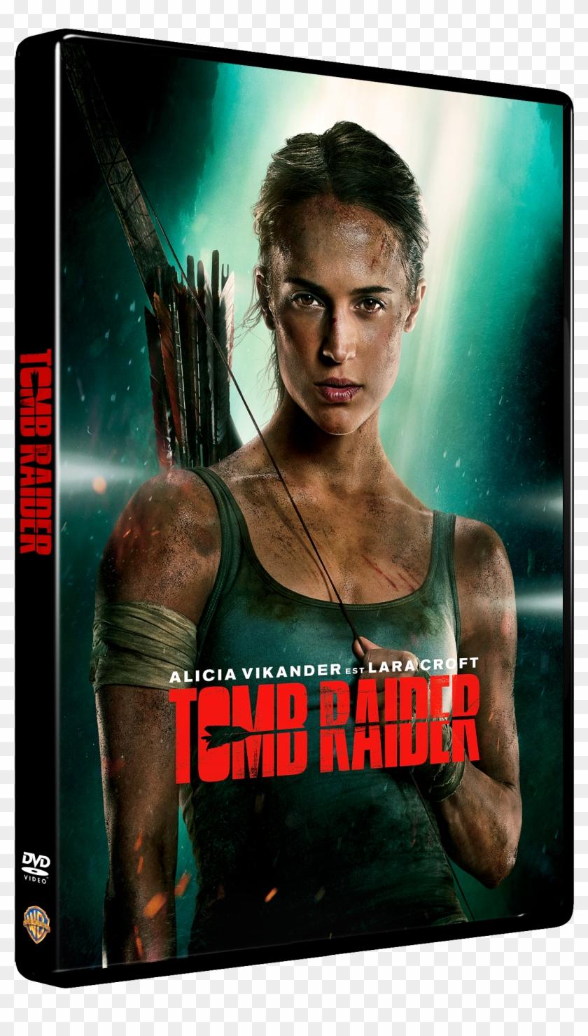 tomb raider movie 2018 streaming