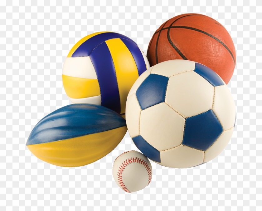 Ymca Youth Sports Programs Tri-cities, Wa - Volleyball Soccer Football And Basketball Clipart #4047730