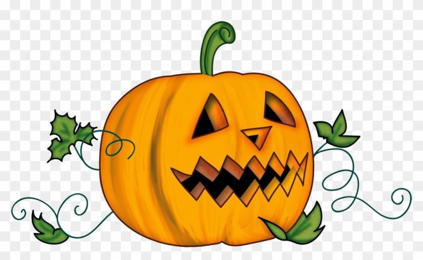 35+ Pumpkin Clipart Halloween Pictures