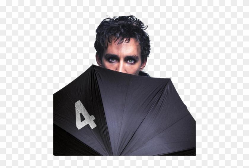 Klaus The Umbrella Academy Clipart@pikpng.com
