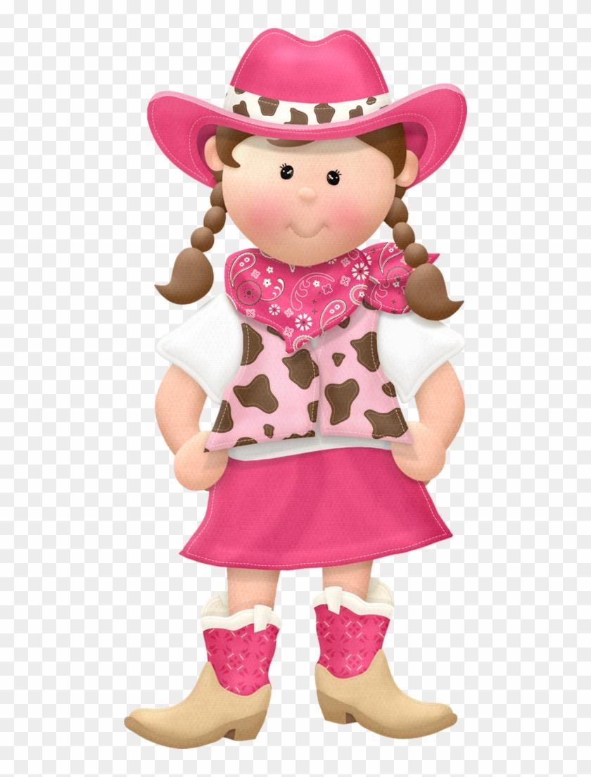 Cowboy E Cowgirl Girl Clipart Cute Clipart Western Cow Girl