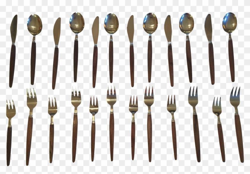Rostfritt Stal M - Spoon Clipart #4062037
