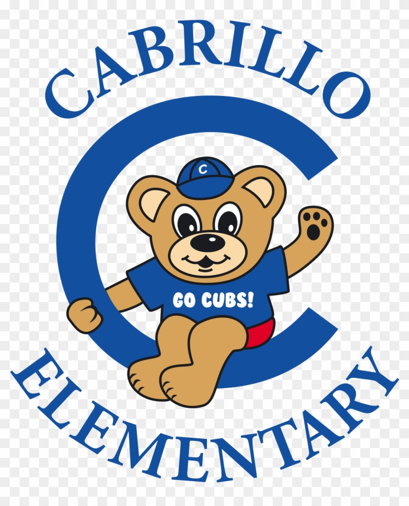First Day Of School - Cabrillo Elementary Hawthorne Clipart #4071819