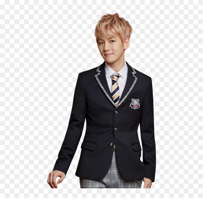 408 4084745 kpop outfits exo members chanyeol exo kai tao