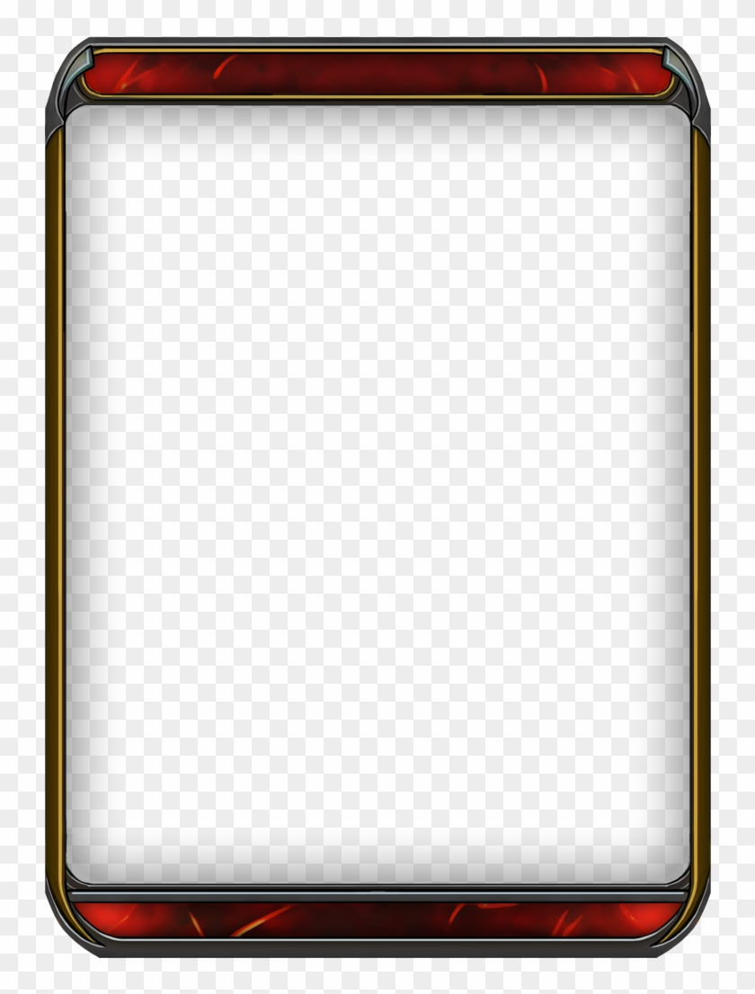 Trading Card Design Template from www.pikpng.com