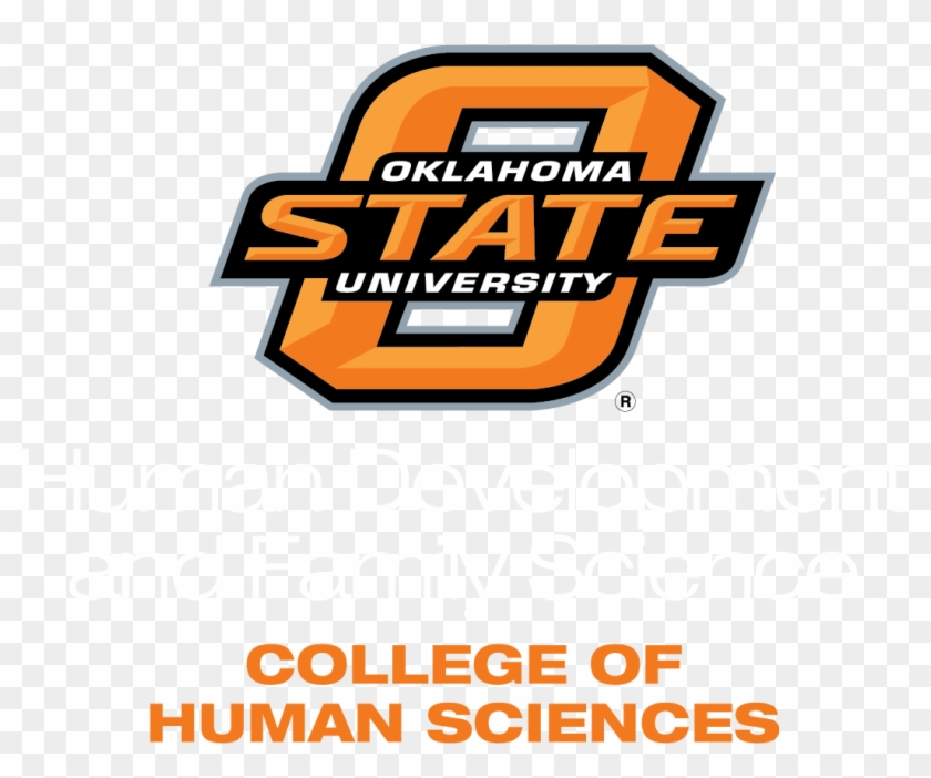 College And Department Logos For Download - Oklahoma State University Clipart #4098479